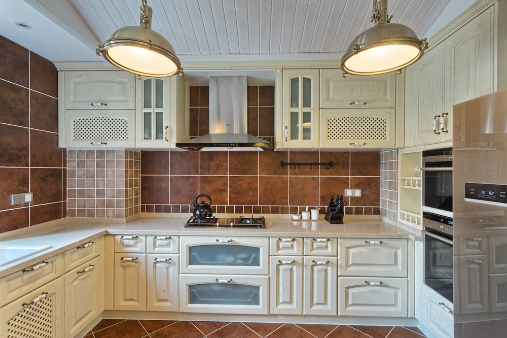 Cuisine Blanche 36 Idees De Luxe Pour Une Cuisine Design