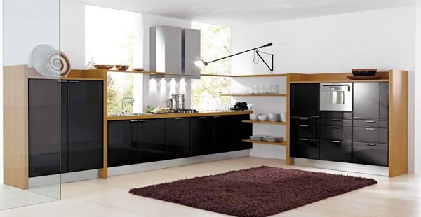 Decoration Cuisine Dappartement : Table en palette  25 idées pour fabriquer votre table !