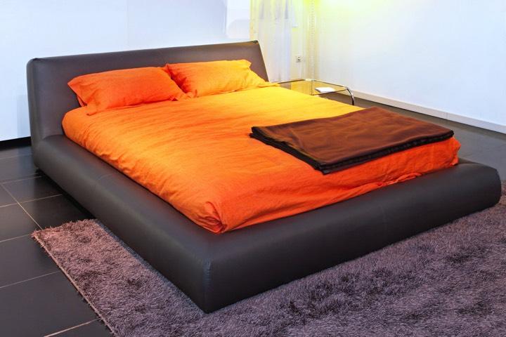 Chambre orange: 21 exemples pour distiller chaleur et intimité