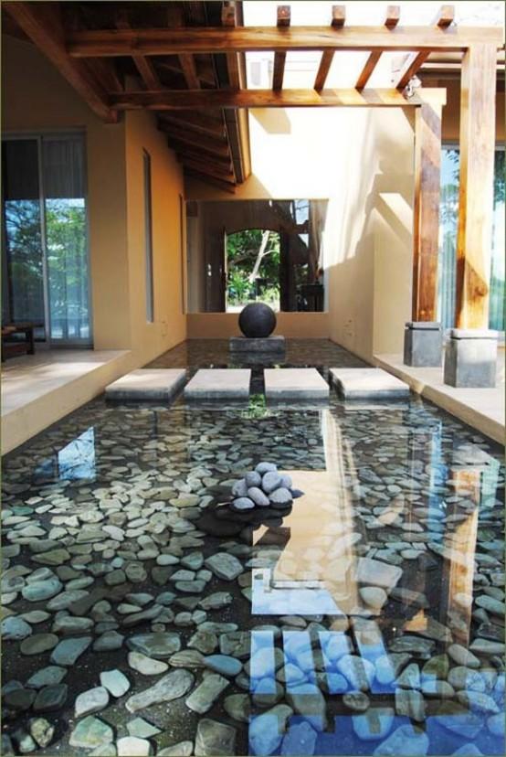50 photos de bassin de jardin dans tous les styles (+10 nouveautés ...