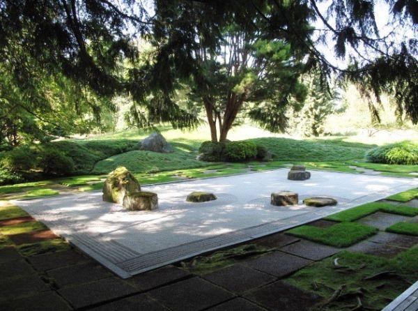 Jardin japonais : 28 idées pour aménager votre espace extérieur