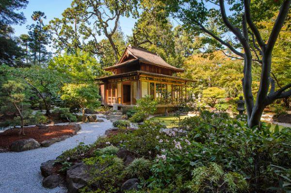 Jardin japonais  28 idées pour aménager votre espace
