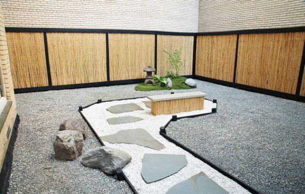 Jardin japonais 28 id es pour am nager votre espace ext rieur for Idee jardin japonais miniature