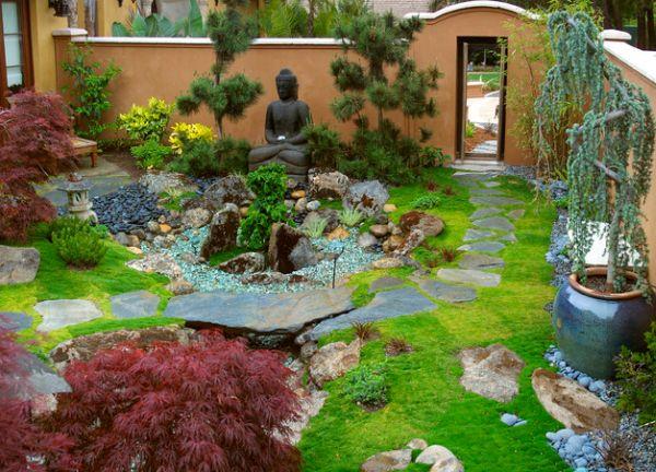 Jardin Japonais   Ides Pour Amnager Votre Espace Extrieur