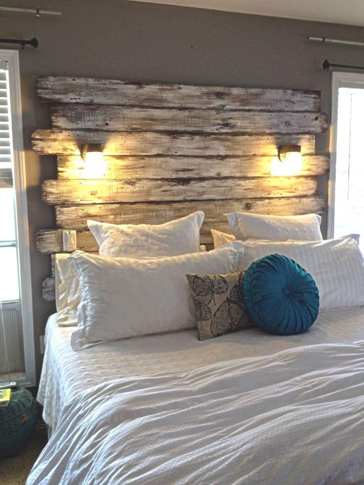 10 moyens de d corer votre chambre presque gratuitement moderne house 1001 photos. Black Bedroom Furniture Sets. Home Design Ideas