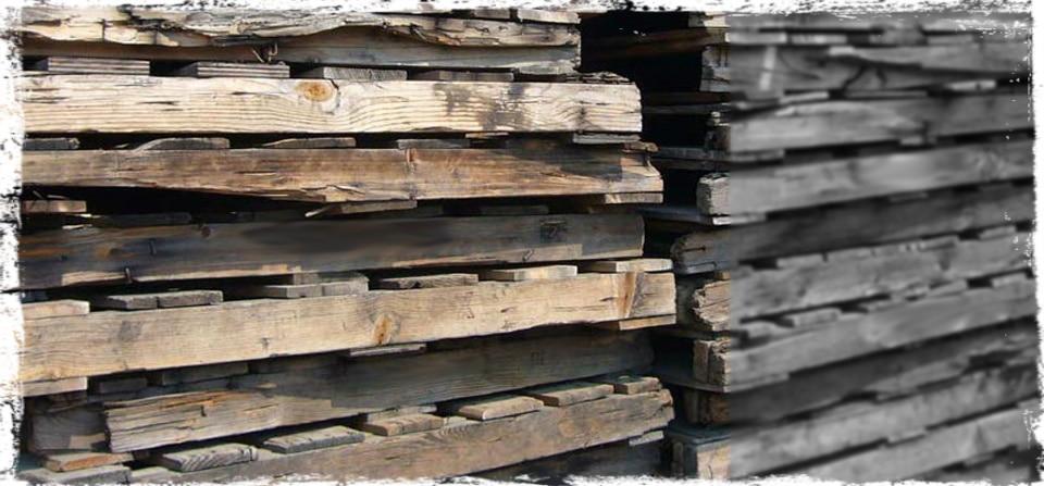 d co palettes avantages et inconv nients de la d co en palettes de bois. Black Bedroom Furniture Sets. Home Design Ideas
