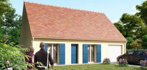 5 plans pour construire votre propre maison moderne for 1001 trucs maison
