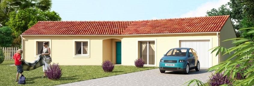 5 plans pour construire votre propre maison moderne for Construire votre propre maison