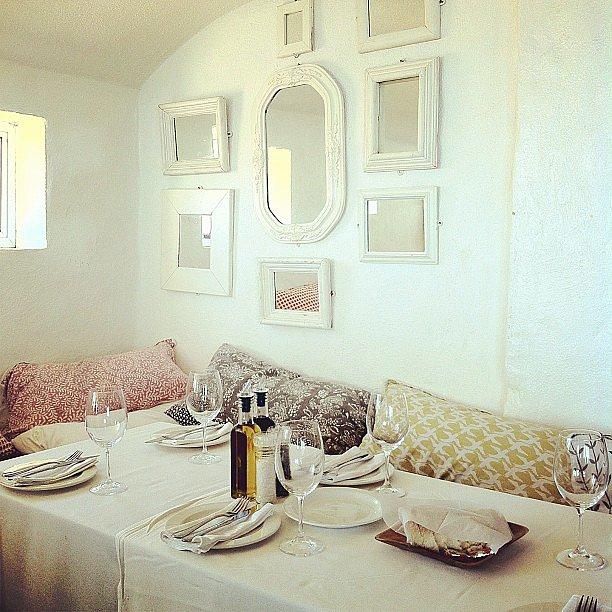 Maison quelques astuces pour d corer les murs int rieurs et ext rieurs moderne house 1001 - Mur en miroir ...