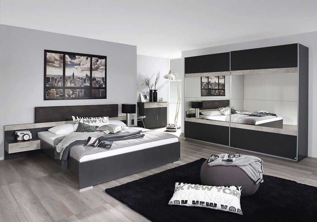Chambre Grise Un Choix Original Et Judicieux Moderne House 1001 Photos Inspirations