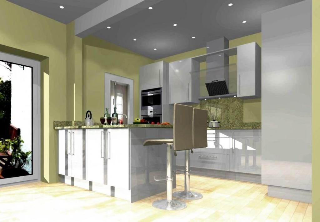 cuisine-mur-vert-3