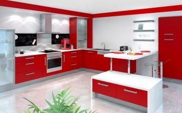 Id es de meubles pour salles de bains moderne house - Une solution innovante pour gagner de la place dans sa cuisine ...