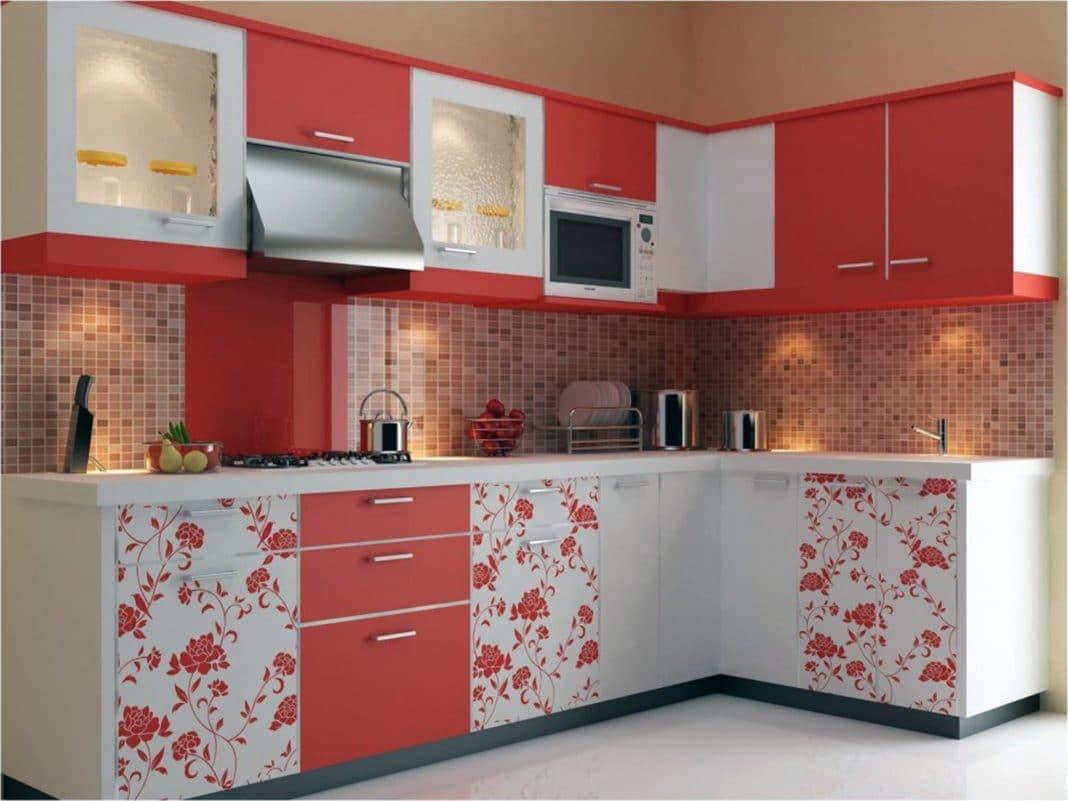 Cuisine Rouge Et Blanc Gallery Of Deco Salon Taupe Et Beige Salon
