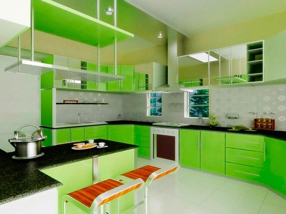 cuisine-vert-pomme-3