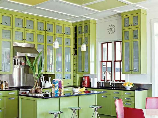 cuisine-vert-pomme-6