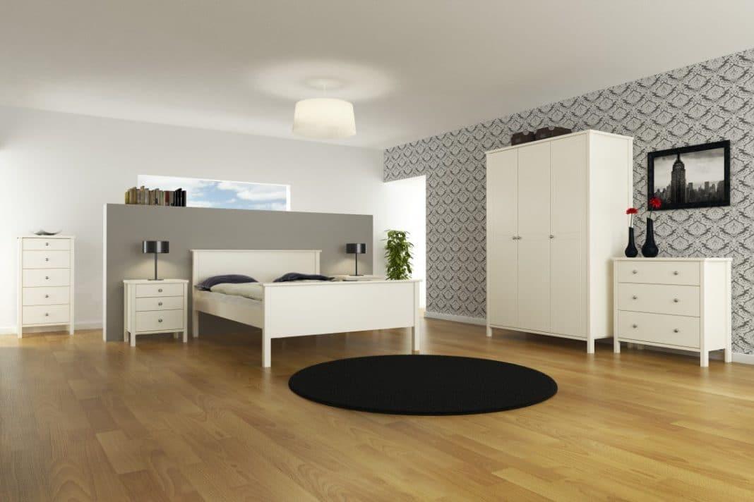 Dco chambres adultes rnovation dcoration chambre grise et - Carrelage chambre a coucher ...