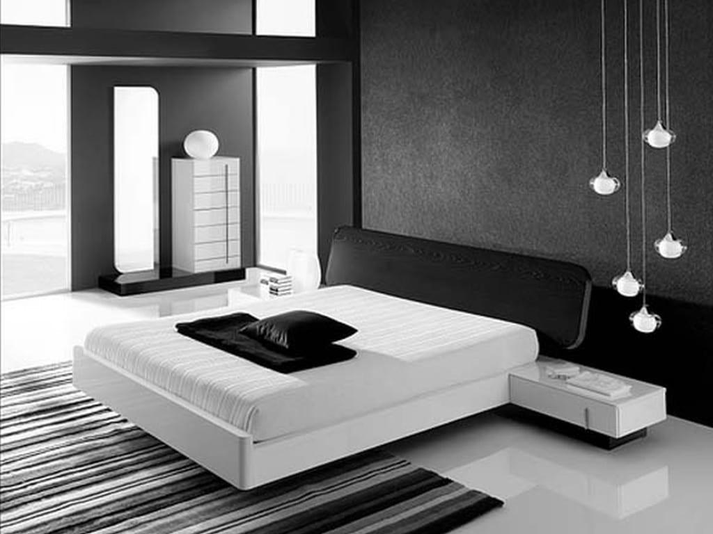 Chambre grise un choix original et judicieux pour la chambre d 39 enfant comme d 39 adulte Chambre par un eclairage moderne