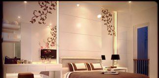 Id es d co chambre moderne photos de chambre - Idees chambre designmodeles surprenants envoutants ...
