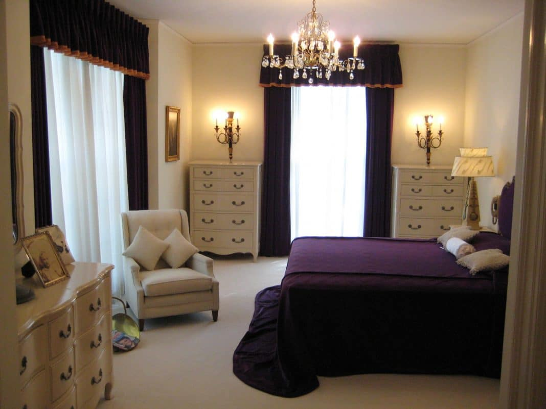 chambre moderne femme solutions pour la d233coration