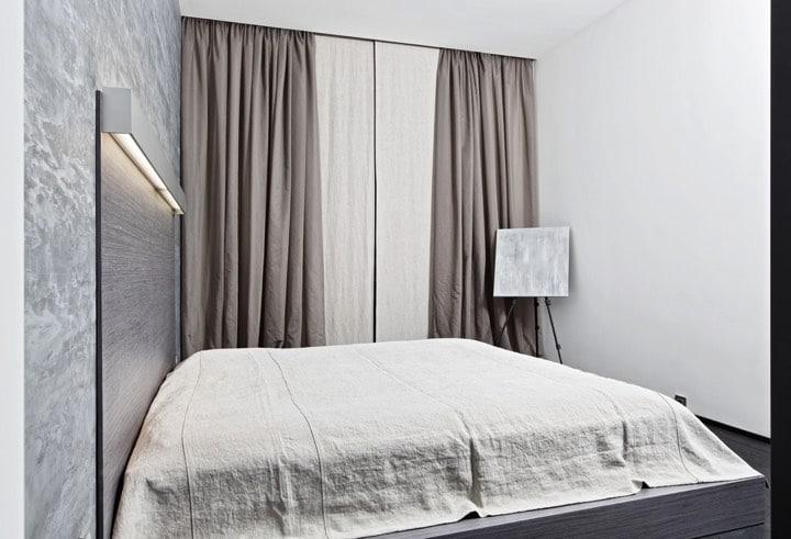 Découvrez Ici 50 Modèles De Chambres Dans Des Teintes De Gris U2013