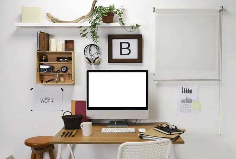 Bureau pour ado idées déco sympas pour un bureau de fille ou