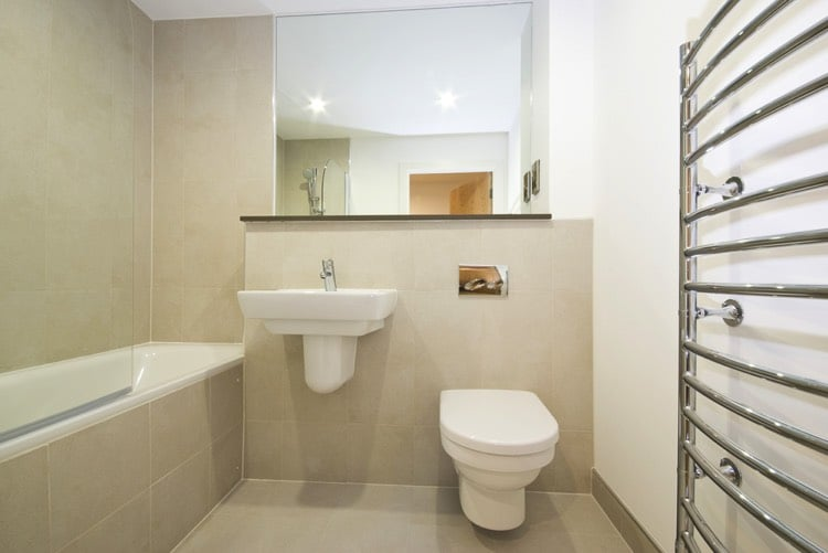 Awesome Salle De Bain Beige #5: Copyright: ...