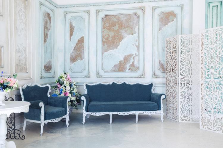 Photo salon contemporain baroque for Photo salon contemporain baroque