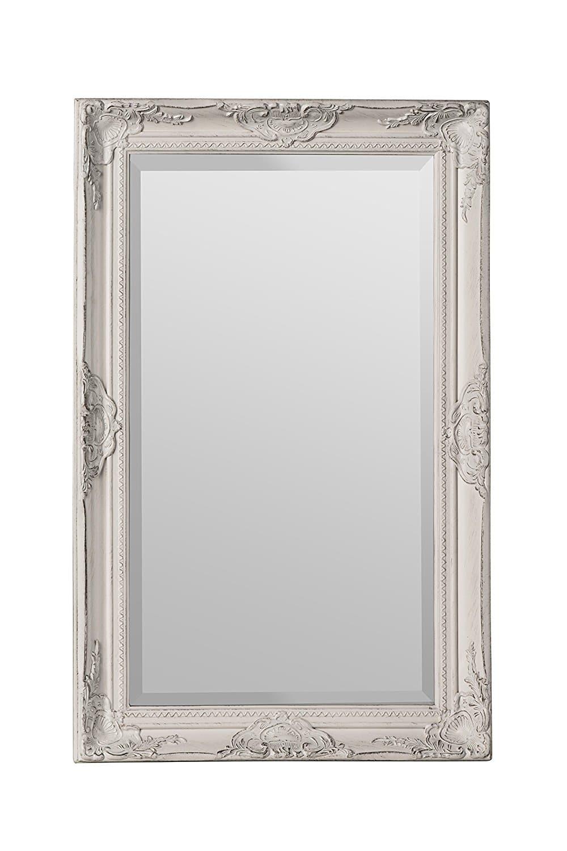 Miroir Classique Avec Des Motifs A Lancienne Ce Conviendra Un Interieur De Type Retro Ou Glamour
