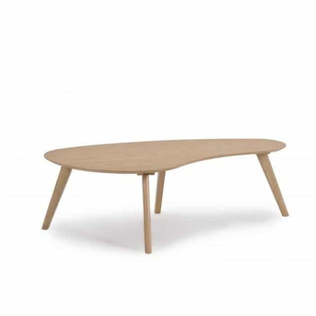 Top 50 de la table basse scandinave guide et s lection for Table basse scandinave mat