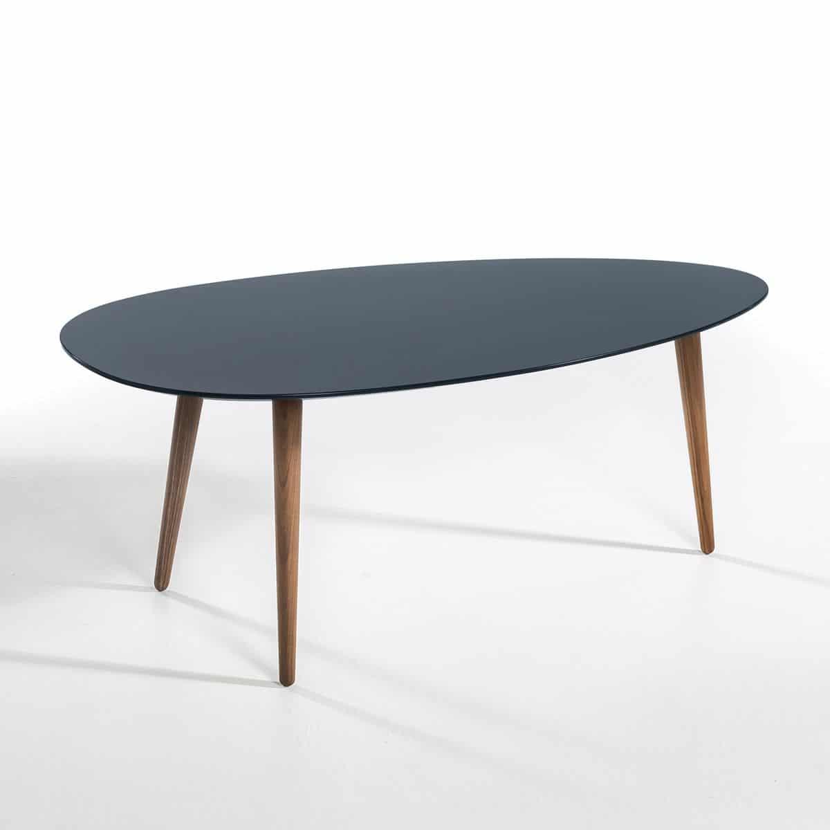 table basse scandinave: 33 modèles d'inspiration nordique (2018)