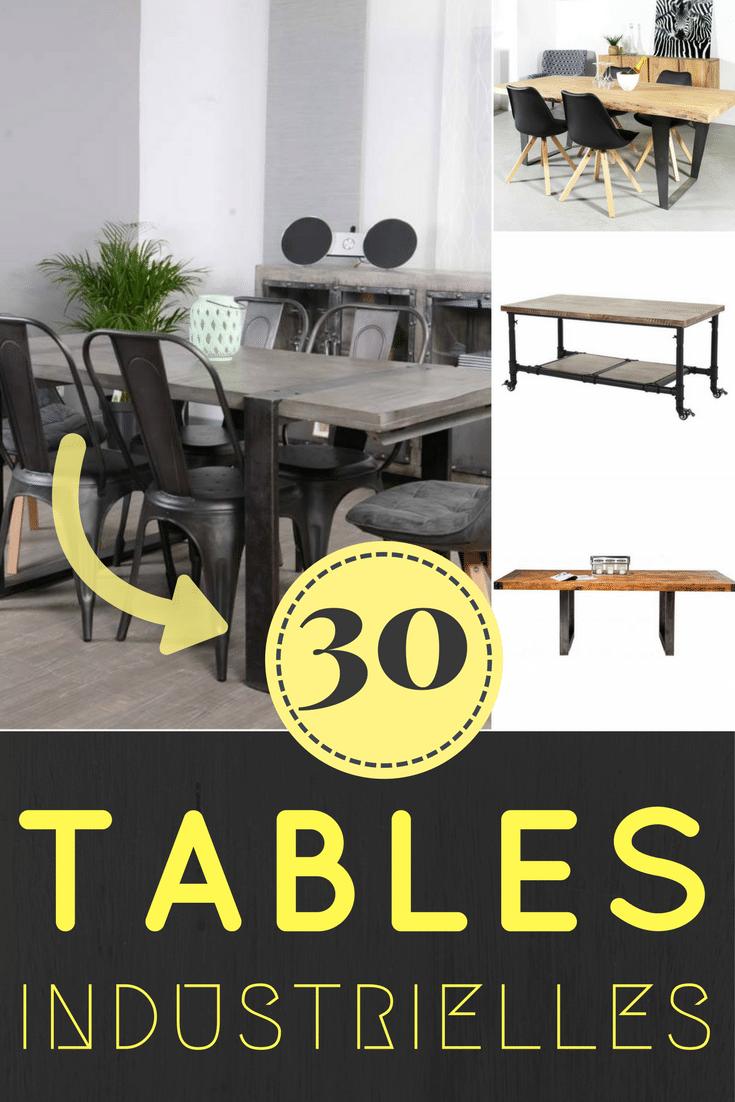 Top 30 De La Table Industrielle Guide 2019