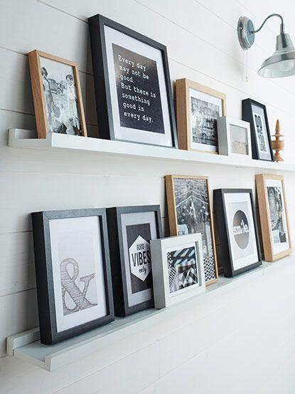 awesome etagere porte cadre photo gallery design trends 2017. Black Bedroom Furniture Sets. Home Design Ideas