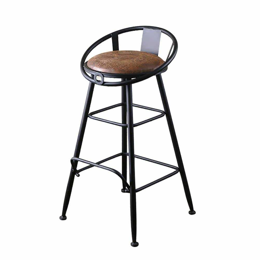 tabouret de bar vintage 35 mod les tri s sur le volet 2018. Black Bedroom Furniture Sets. Home Design Ideas
