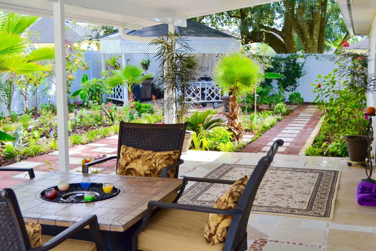 Comment d corer son jardin - Comment decorer son jardin ...