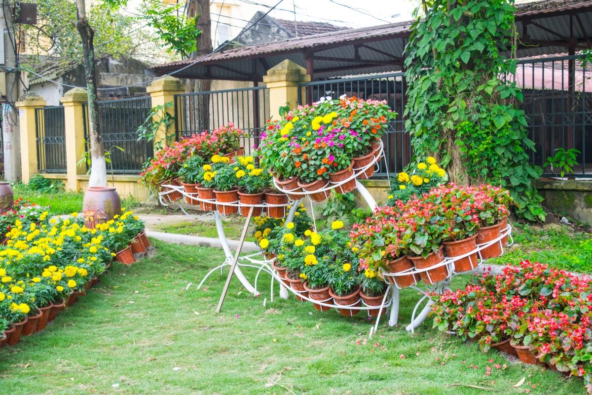 Comment décorer son jardin ?