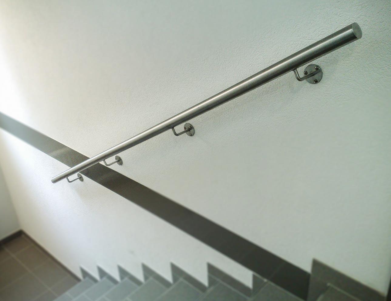 Main Courante Escalier Corde choisir et installer une main courante: le guide complet