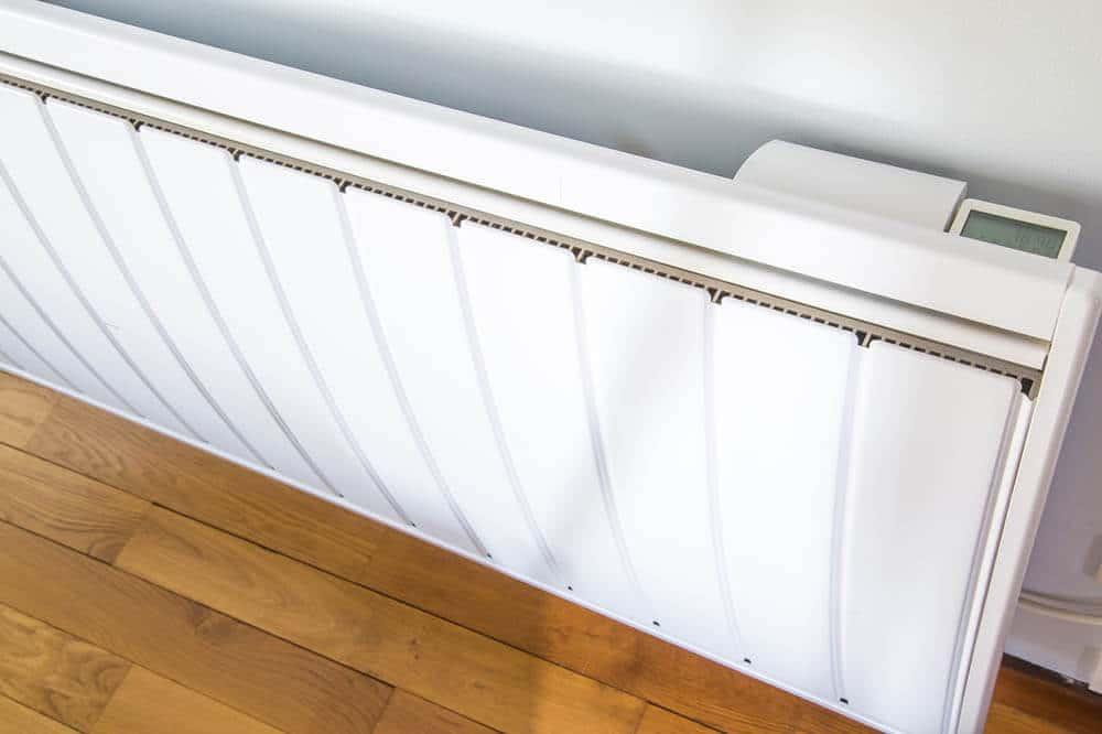 comment installer un radiateur lectrique par vous m me. Black Bedroom Furniture Sets. Home Design Ideas