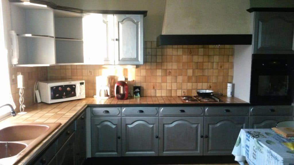 Relooker sa cuisine nos 5 astuces pour la mettre au go t - Habiller une hotte de cuisine ...