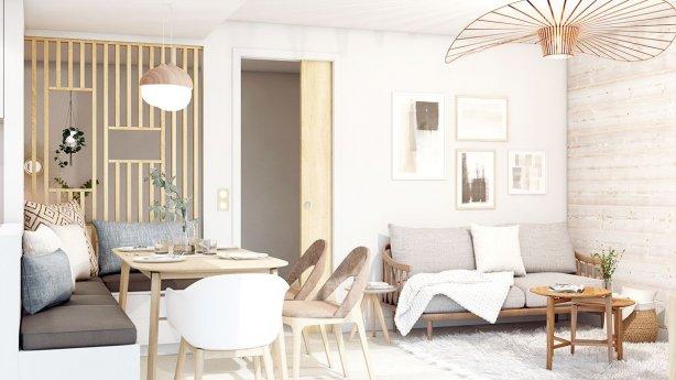 salon scandinave quelles couleurs choisir et quelle. Black Bedroom Furniture Sets. Home Design Ideas