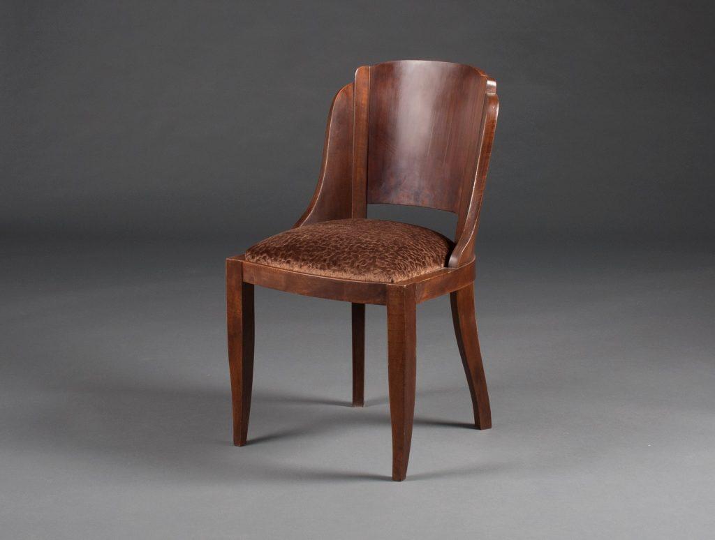 Renover Une Chaise Medaillon les 10 designs de chaises les plus tendances en 2019