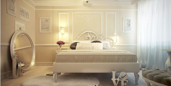 Chambre romantique moderne amazing home ideas freetattoosdesign us