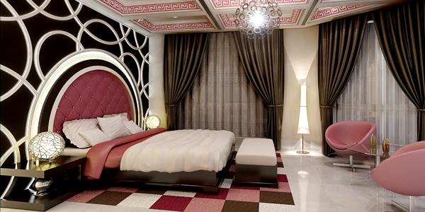 Chambre Romantique Moderne. Chambre Romantique Moderne Ides Dco ...